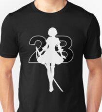 Nier Automata - 2B Unisex T-Shirt