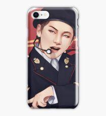 CHONG!JOJUN!BALSA! iPhone Case/Skin