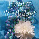 Happy Birthday! by Ruth Palmer