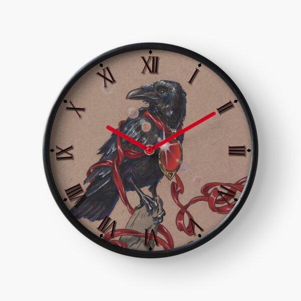 I has a Sparkly!!! Clock