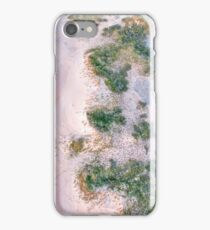 cable beach sand dunes areial  iPhone Case/Skin