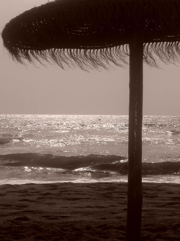 seaside view by Emma Fitzgerald
