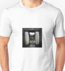 Break on through to the otherside Unisex T-Shirt