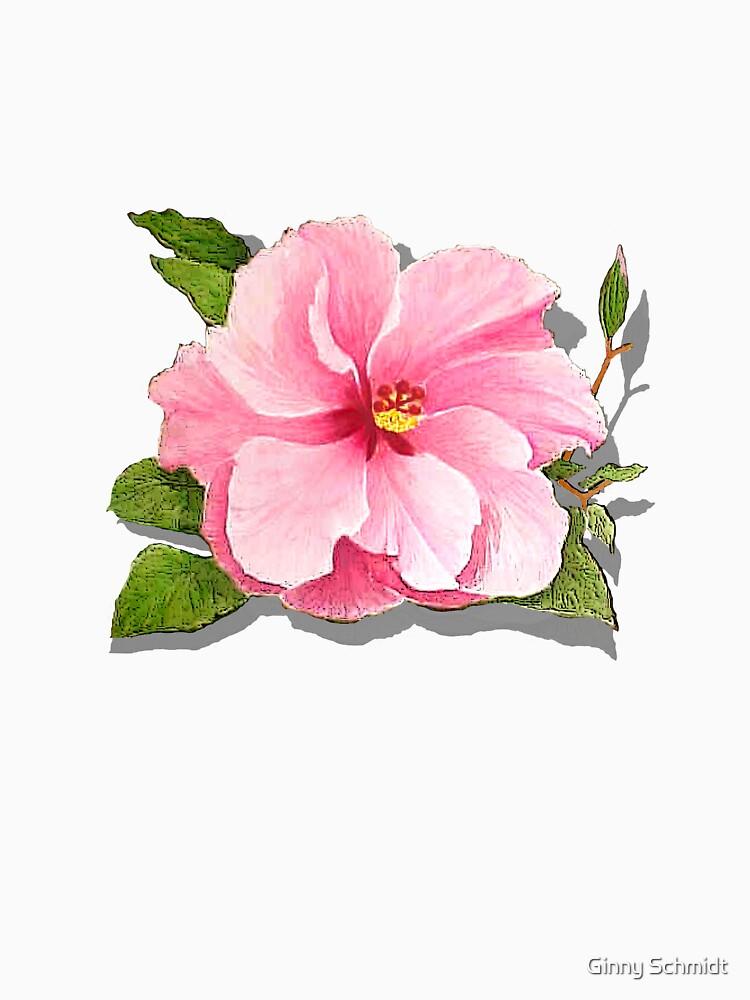 Hi Pink by CricketNoel