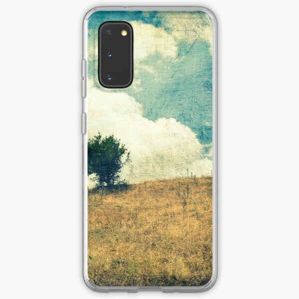 Lonely Tree Samsung Galaxy Soft Case
