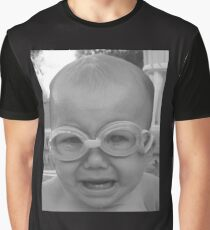 And Swimming is Fun!!!! Graphic T-Shirt