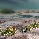 Signs Of Spring by Igor Zenin