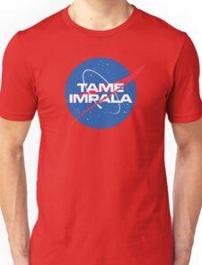 NASA Tame Impala Logo Unisex T-Shirt