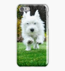 Bella - Just comin' to say... iPhone Case/Skin