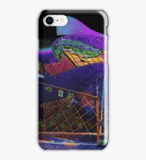 Gallery•12 iPhone Case/Skin