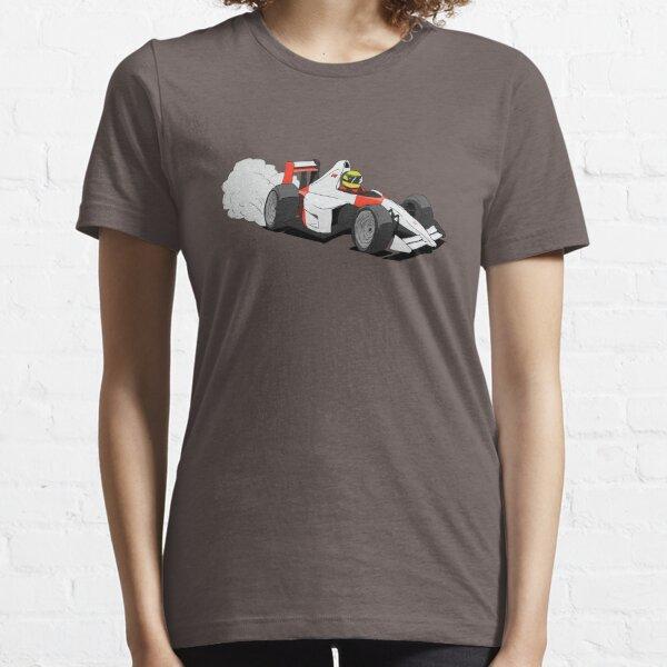 Senna McHonda Essential T-Shirt