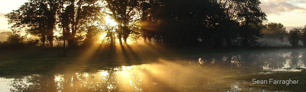 sunrise2 by Sean Farragher