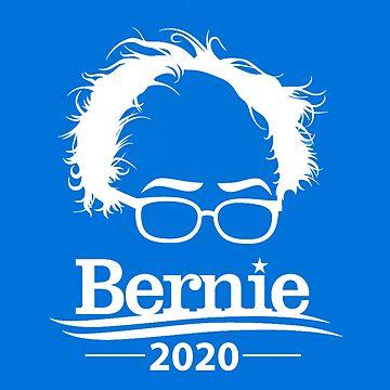 Bernie 2020 by trumanpalmehn