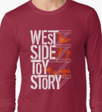 West Side Toy Story Long Sleeve T-Shirt