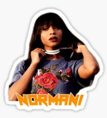 Normani Sticker