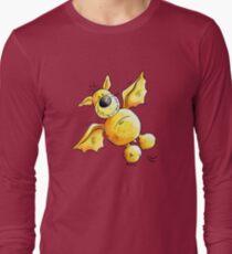 Funny Bat Long Sleeve T-Shirt