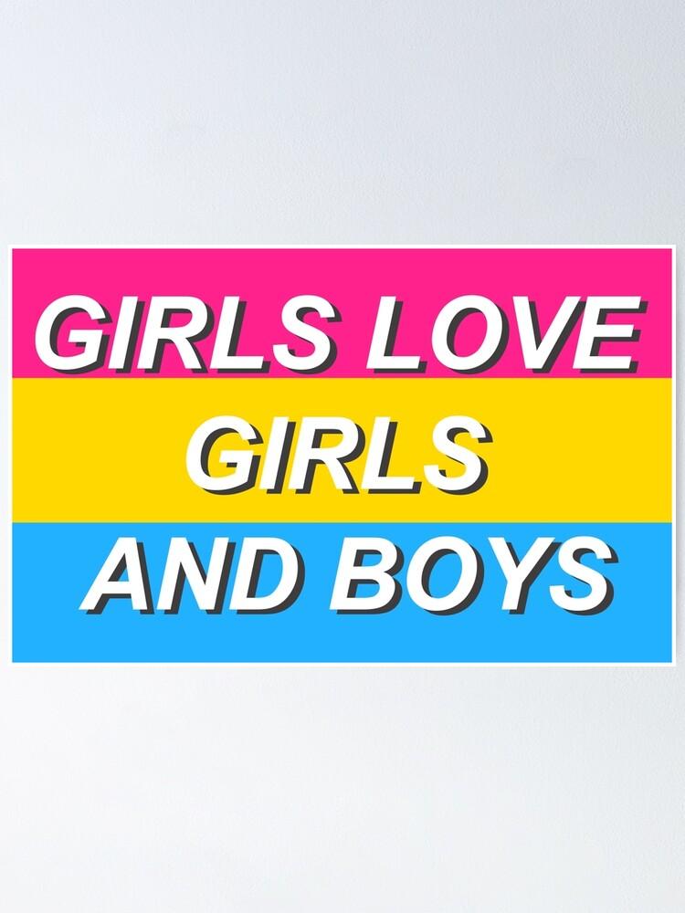 Mädchen was lieben 9 Dinge,