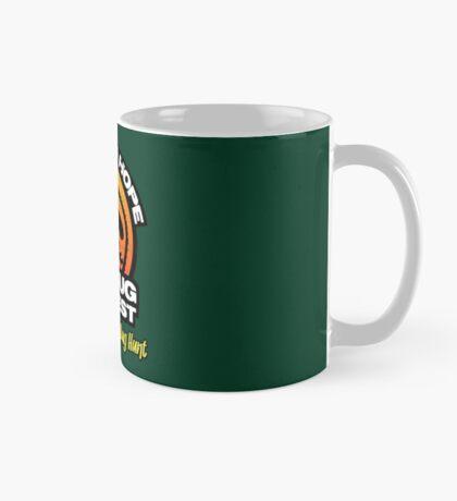 Big Bug Contest Mug