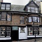 The Volunteer Inn. Lyme Dorset UK by lynn carter