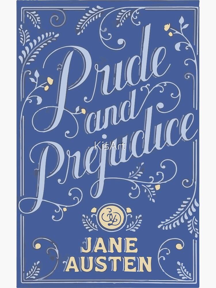 Pride and Prejudice by KisArt