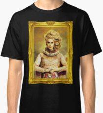 Queen Katya Zamolodchikova Classic T-Shirt