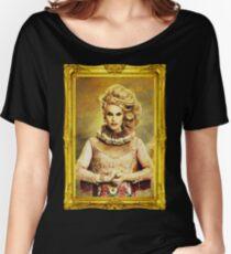 Queen Katya Zamolodchikova Women's Relaxed Fit T-Shirt