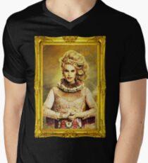 Queen Katya Zamolodchikova Men's V-Neck T-Shirt
