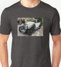 Vintage Sunbeam Automobile Unisex T-Shirt