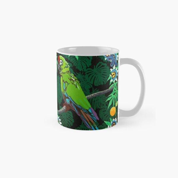 To Frida, with Love (black background) Classic Mug