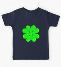 4 Leaf Clover Kids Clothes