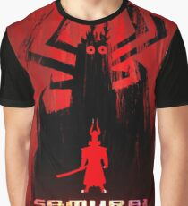 samurai jack 4 Graphic T-Shirt