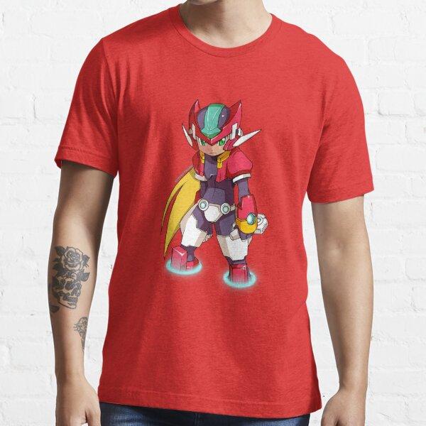 Mega Man - Model ZX Essential T-Shirt