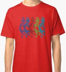 Kokopelli - The Fertility Deity Classic T-Shirt