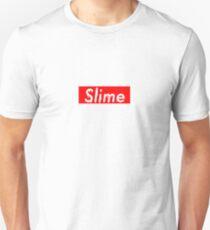 Slime Box Logo Unisex T-Shirt