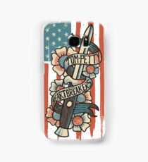 Tom Petty - Freedom Samsung Galaxy Case/Skin