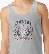 COUNTRY GAL, LOMPOC HORSESHOE PITCHING T-Shirt