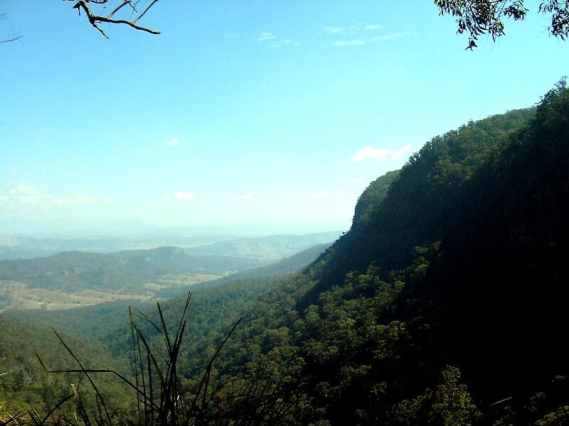 Meran Gorge by Rhapsody