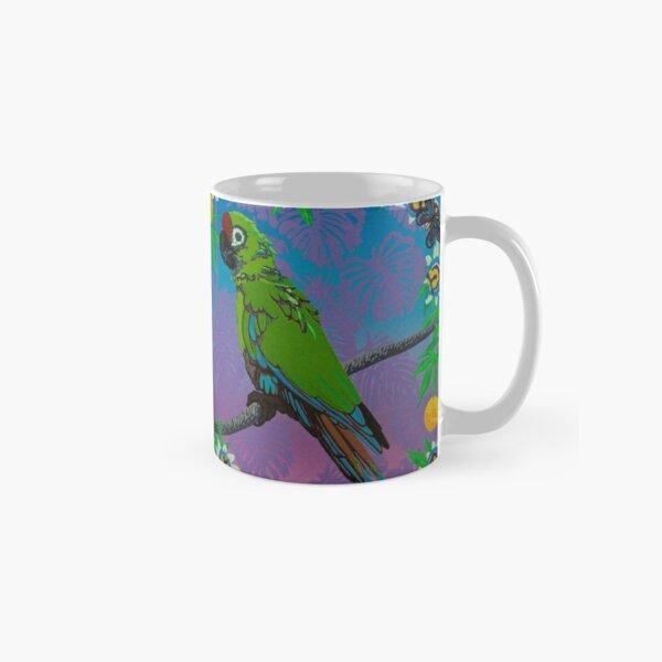 To Frida, with Love (rainbow background) Classic Mug