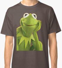 Kermit the Bob Classic T-Shirt