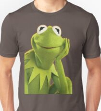 Kermit the Bob Unisex T-Shirt