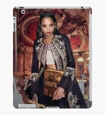 Buffy Contre les vampires, kendra iPad Case/Skin