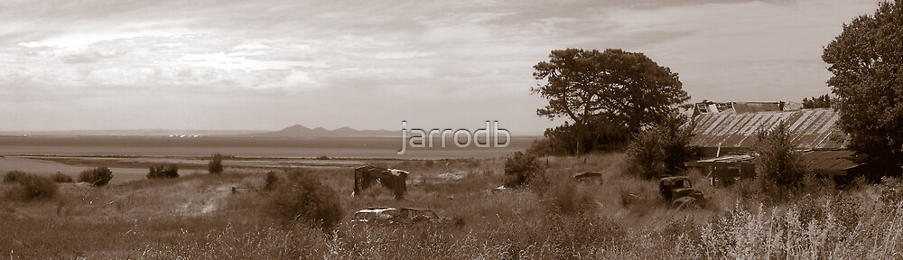 Lincon's Farm by jarrodb