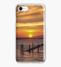 Crookhaven Sunset iPhone Case/Skin
