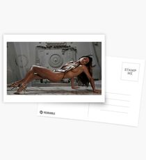 Olympia in Rom Postkarten