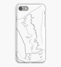 Tophat Seal iPhone Case/Skin