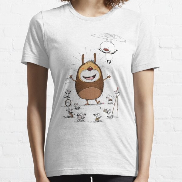 Happiness Essential T-Shirt