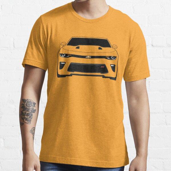 Camaro SS Essential T-Shirt