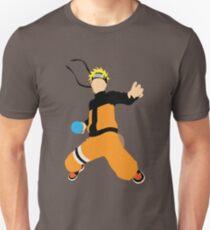AIR NARUTO Unisex T-Shirt