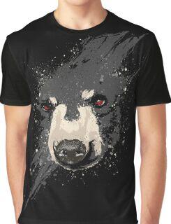 The Hidden Bear Graphic T-Shirt