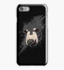 The Hidden Bear iPhone Case/Skin
